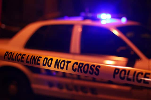 Mount Vernon Police are investigating reports of shots fired early Thursday morning.