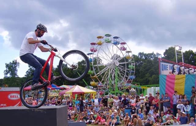 The Yorktown Grange Fair will take place Sept. 10-13.