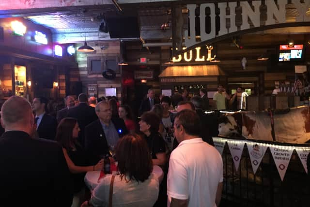 Johnny Utah's will be closed for good after losing its liquor license.