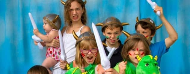 The Alamo Drafthouse in Yonkers will have a Summer Kids Camp series of film screenings.
