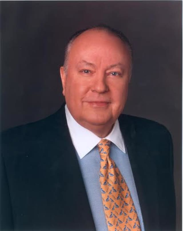 FOX News CEO Roger Ailes will speak at Family Center's Titan Speaker Series in Stamford on June 25.