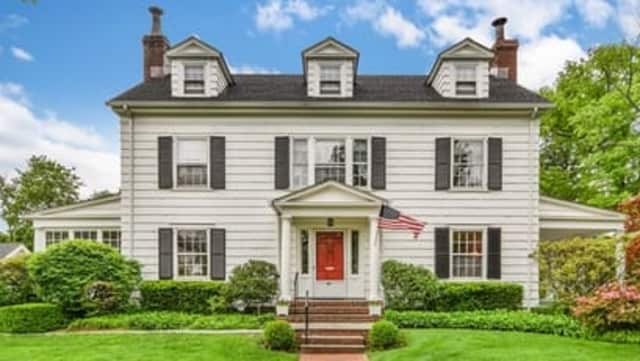 "The New Rochelle home that was featured in the first episode of ""Mad Men"" is on the market for $1.15 million."