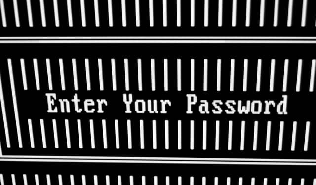 A new report found the passwords most likely to be hacked.