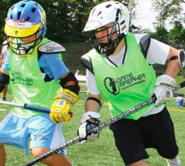 Pace will host boys and girls lacrosse camps this coming summer.