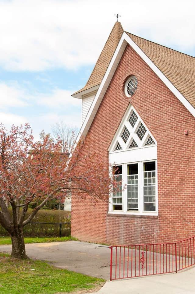 Chabad Lubavitch of Briarcliff Manor-Ossining's new community center is hosting an open house Tuesday.