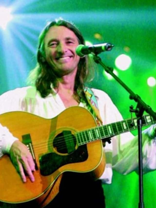 """Supertramp's Roger Hodgson will bring his legendary voice and """"Breakfast in America"""" tour to The Ridgefield Playhouse on Saturday, Nov. 3."""