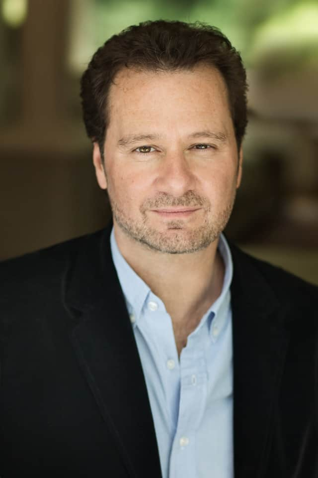 """Author Rob Kaufman will sign copies of his latest thriller, """"One Last Lie."""""""