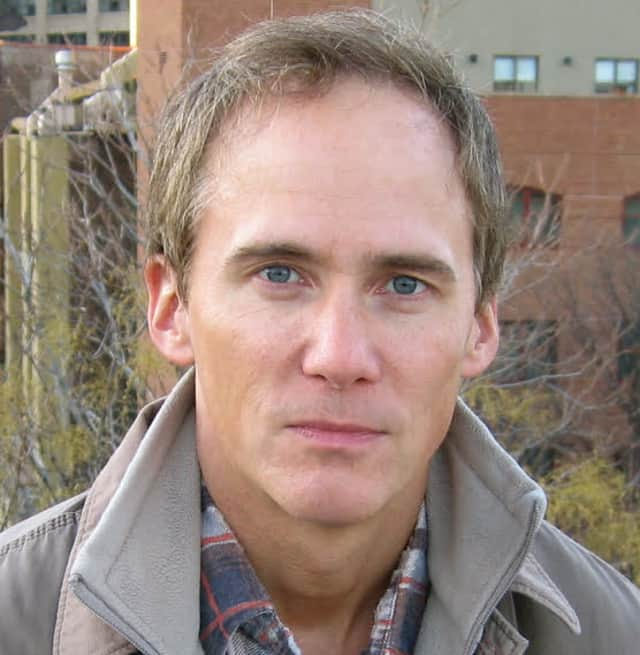 """Actor Neal Huff (pictured), writer/director Kimberly Levin and producer Kurt Pitzer will discuss the film """"Runoff"""" following an advance screening at The Picture House on Monday."""