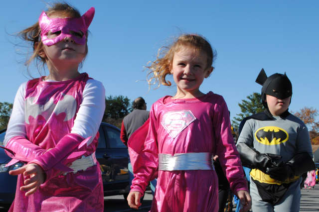 Lyndhurst's annual Halloween Parade will be Oct. 31.