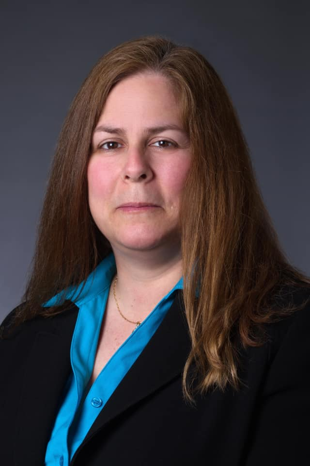 Denise Stefano, a Yorktown resident and associate professor and accounting department chair of Mercy College, was appointed to the board of directors as a representative for its Westchester chapter.