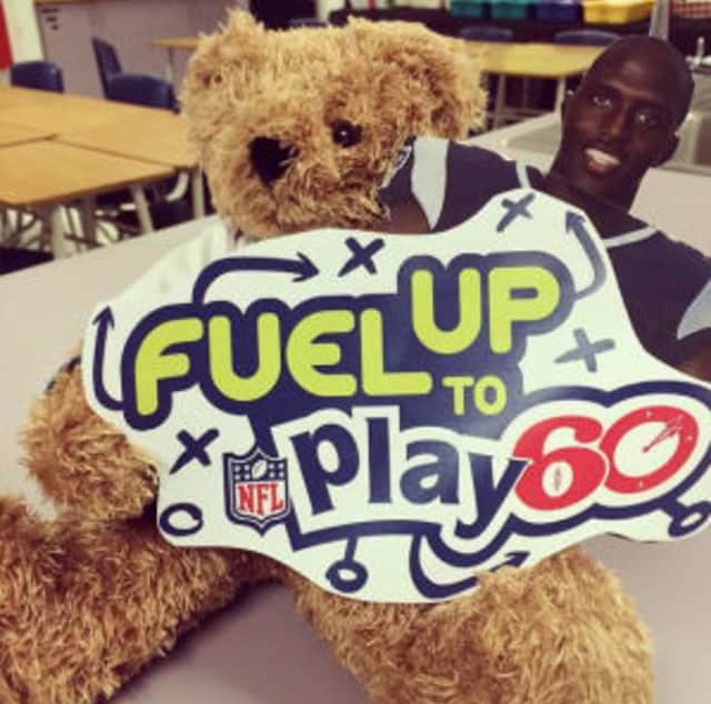 Fuel Up to Play 60 is a program that supports in-school nutrition and physical activities in the United States.