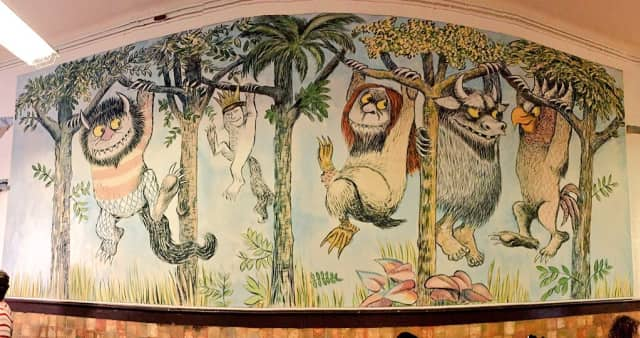 """Plans to create a museum dedicated to the life and work of Maurice Sendak at the Philip Johnson building has been dropped by the author's foundation. The famed author and illustrator, known best for """"Where the Wild Things Are,"""" lived in Ridgefield."""