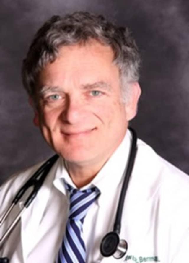 Dr. Edward Berman