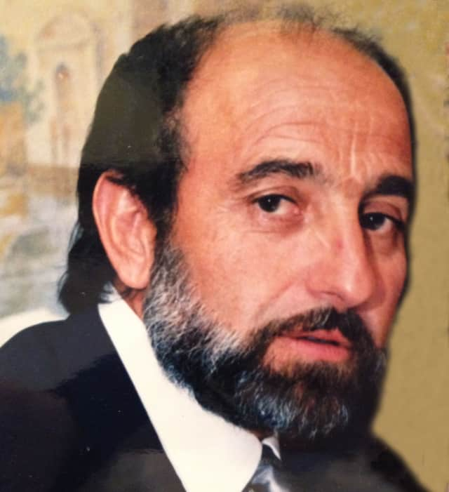 Eastchester resident Frank Forgione will be remembered this weekend following his death.