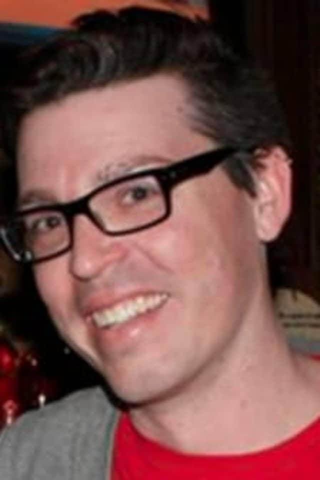 Christopher Schraufnagel.