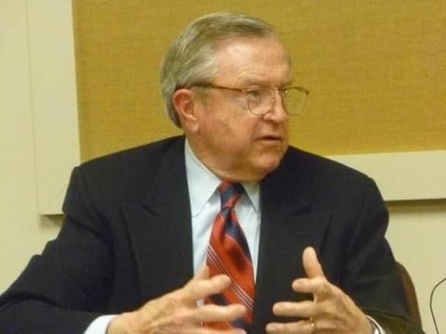 First Selectman Bill Brennan will not seek re-election this year.