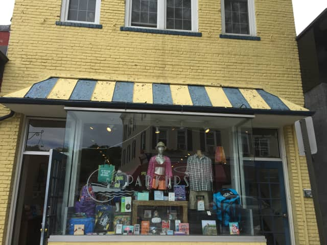 Parker's in Rye is one area store with a host of items for Father's Day.