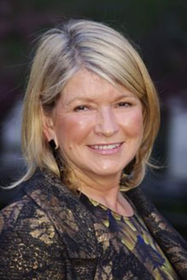 Bedford's Martha Stewart agreed to sell her company for approximately $200 million.