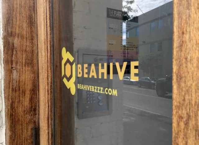 Beahive is partnering with The Flatz Properties to provide coworking to Peekskill workers.