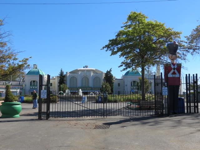 Playland Park in Rye is expected to undergo a $34 million renovation. Some Rye City Council members have questioned how the plan would affect the area surrounding the park.