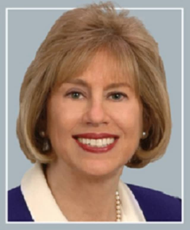 Trustee Jean Farber (D) is running on Nov. 6 to retain her seat on the Mount Kisco Board of Trustees.