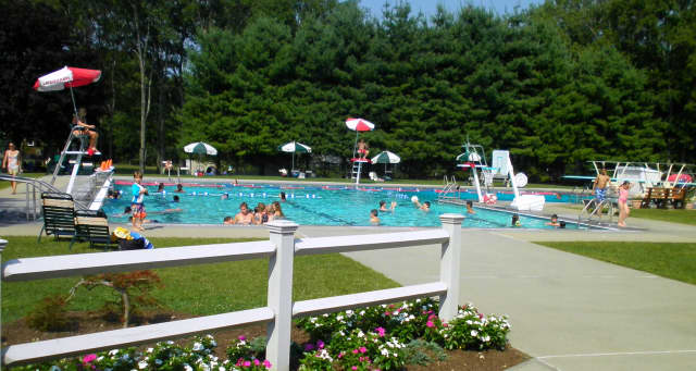 Area pools could be a popular destination for residents this Labor Day.