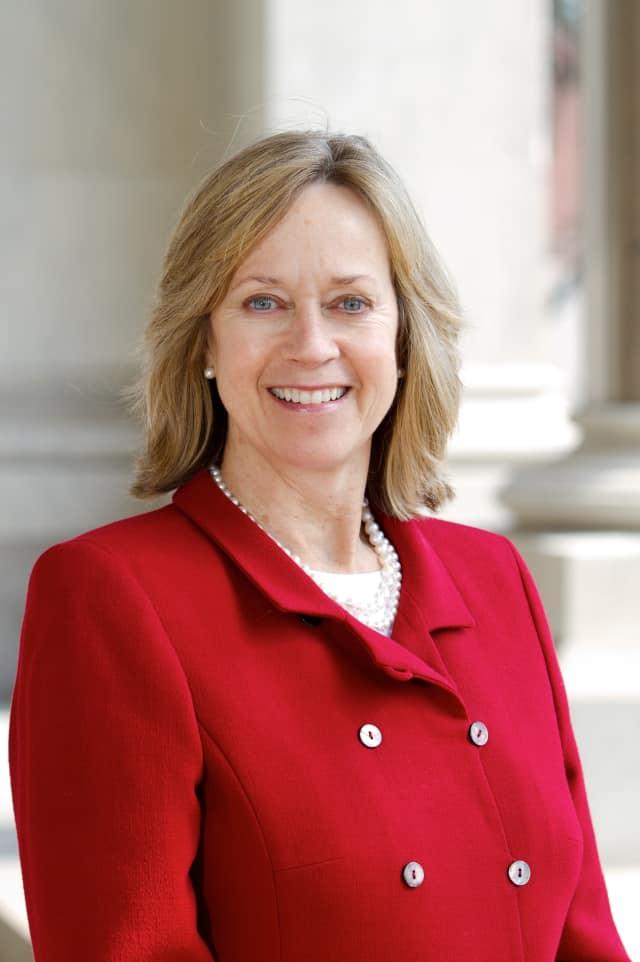 "Terrie Wood (R-Darien, Norwalk) will team up with fellow Connecticut House Republicans for ""Legislative Recap"" on June 25 at Norwalk Community College."