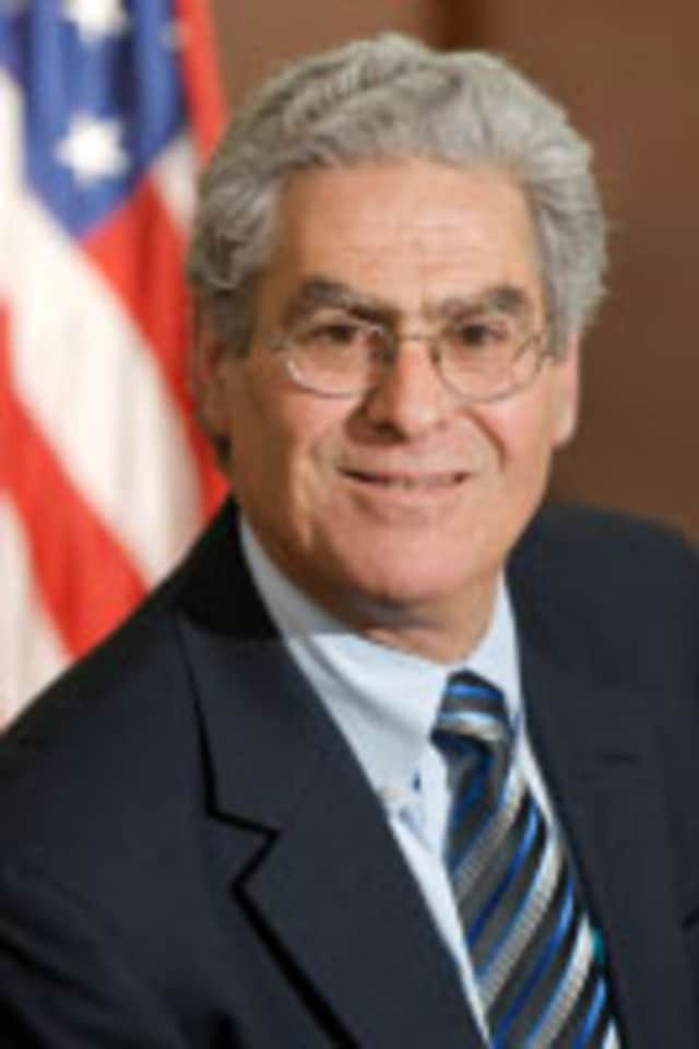 Steve Katz (R, C, I - Yorktown) is running for a second term in the New York State Assembly.