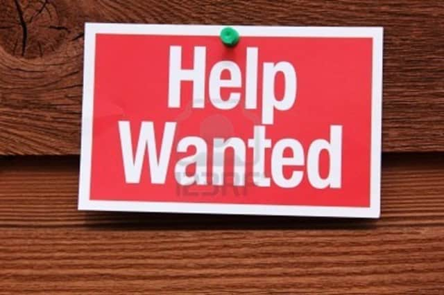 Employers in Chappaqua and Millwood have posted several job listings this week