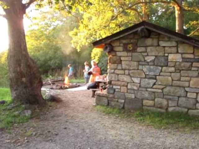 The Lewisboro Land Trust's First Annual Community Campout and Nature Weekend will take place June 27-28.