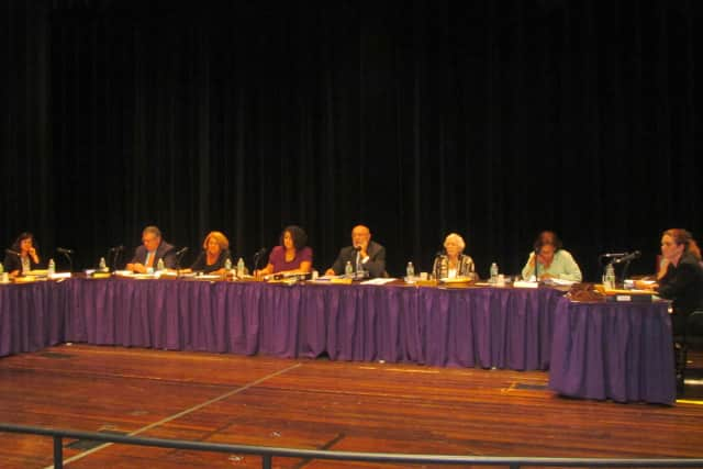 The New Rochelle School Board invites residents to a series of community input forums and budget review sessions.