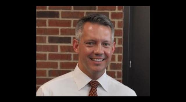Scarsdale Superintendent of Schools Thomas Hagerman