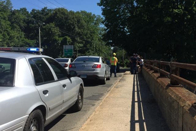 Woman Survives Jump From Bridge To I-95 In Norwalk | Norwalk