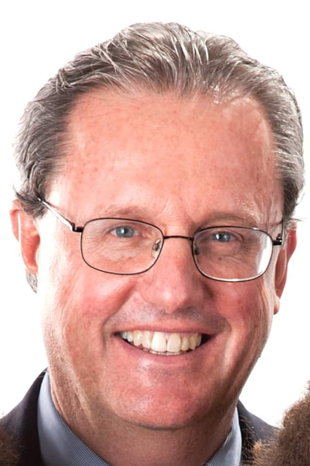 Rye Town Supervisor Joe Carvin.