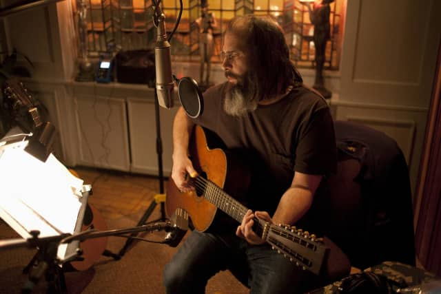 """Grammy-award winning """"New Country"""" artist Steve Earle and The Dukes bring their country- and blues-based songs to The Ridgefield Playhouse July 16."""