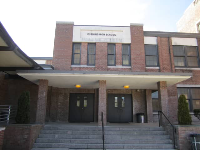 The Ossining school district will test water in its facilities for lead.