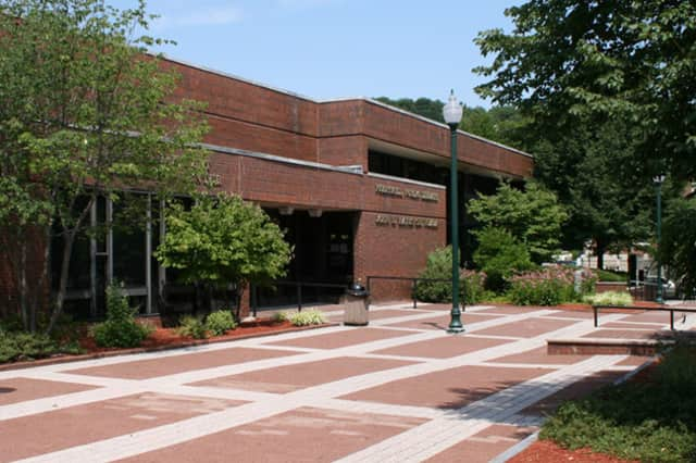 The Field Library on July 9.