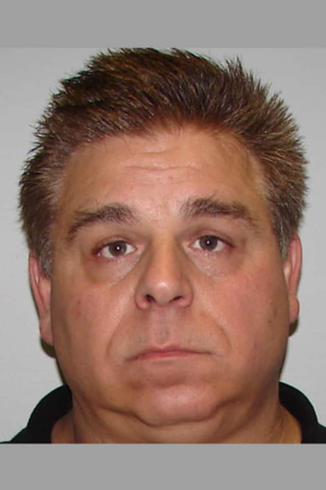 Anthony Adinolfi has been sentenced to jail for polluting the Croton Falls Reservoir.