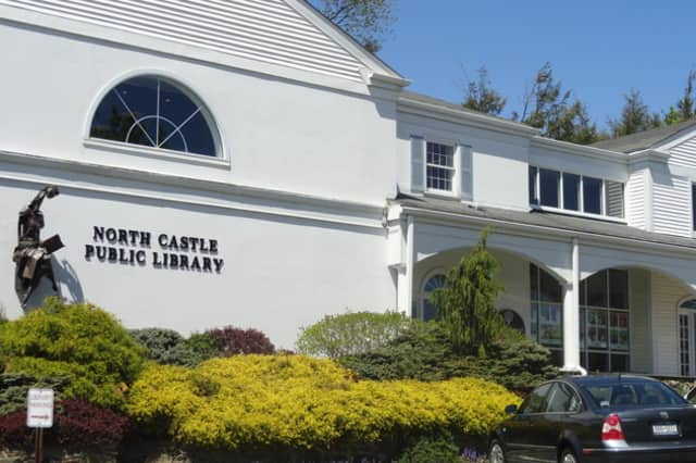 The North Castle Public Library in Armonk has array of toddler programs in April.