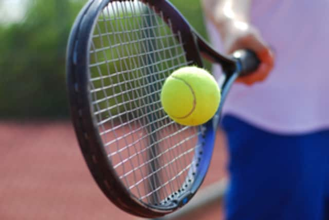 Steve Owens, head pro at the Pleasantville Tennis Club, will be honored Sept. 1 by the CityParks Foundation.