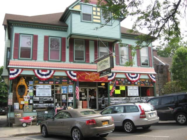 Kelloggs & Lawrence General Store in Katonah is telling  residents they have items, tools and essentials to cope with effects of Hurricane Sandy.