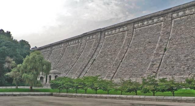 Kensico Dam Plaza