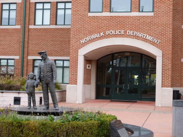 The Norwalk Police Department