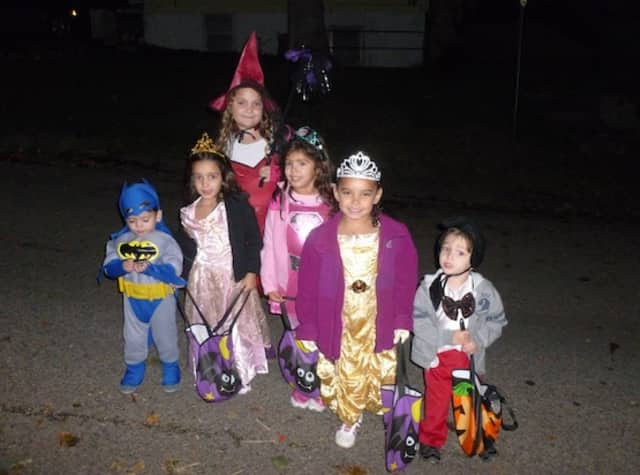The Garden State Plaza invites toddlers to a trick-or-treat party Oct. 27.