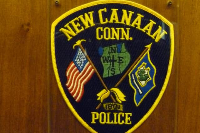 New Canaan Police will swear in their newest officer, Omar Rivera, on Friday.