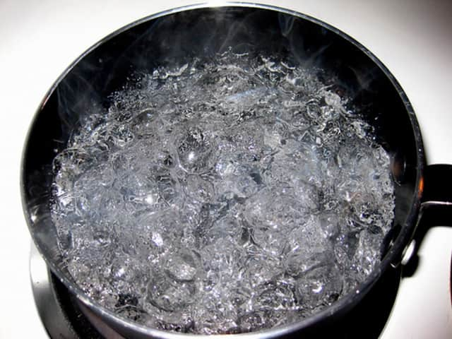 A state of emergency and boil water advisory has been issued in Goshen.