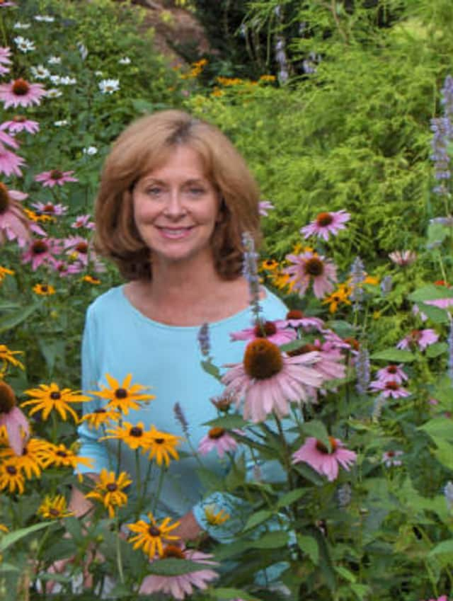 "Garden designer Deborah Kent will give a lecture on ""Great Plants for Four Season Interest"" July 14 at the Pound Ridge Garden Club."