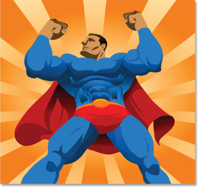 The Bronxville Library is offering superhero activities and summer reading programs through Aug. 31.
