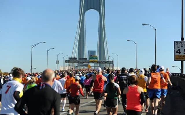 The 2016 New York City Marathon is set for Sunday, Nov. 6.