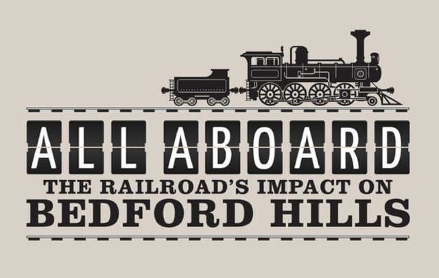 The Bedford Hills Historical Museum is presenting a new exhibit at the Bedford Hills train station starting Tuesday.